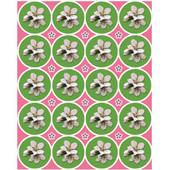 Shkedia Stickers for Tu B'Shvat