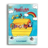 Noahs Ark Mini Activity Book