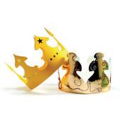 Purim Crown