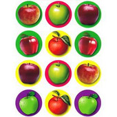 Apples Stickers