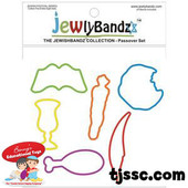 Passover Silly Bands
