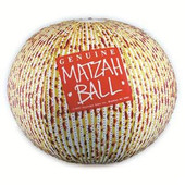 The Origianl Inflatable Matzah Ball