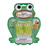 """Passover """"Pop Eye"""" Frogs Set of 2"""