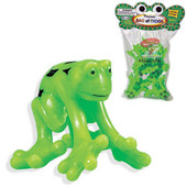 Passover Bag of Frogs