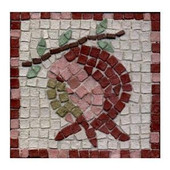 Pomegranate Complete Mosaic Project Kits