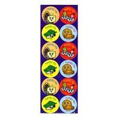 Ma Nishtana? Stickers for Passover