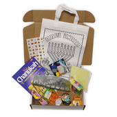Chanukah Activity Box