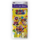 Purim Cello Bags