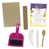 Kids Chametz Kit