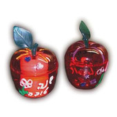 Rosh HaShana Apple Honey Container Craft