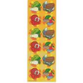 Passover Ma Nishtana Stickers