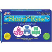 Sharp Eyes Game (Chanukah Edition)