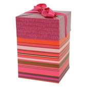 Elegant Purim Gift Box