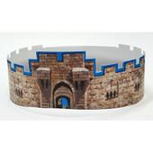 Jerusalem Crowns (36 in a pack)