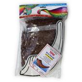 Large Card-Stock Shofar with Shredded Foam Flakes Craft