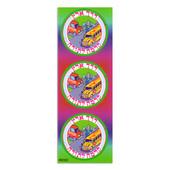 Jumbo Derech Eretz Kadmah La'Torah Stickers (דרך ארץ קדמה לתורה)