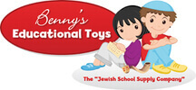 Benny's Educational Toys