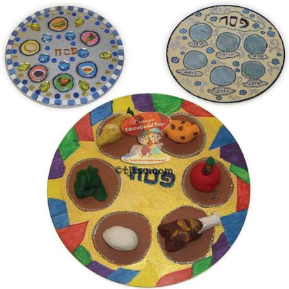 Seder Plate for Decoartion