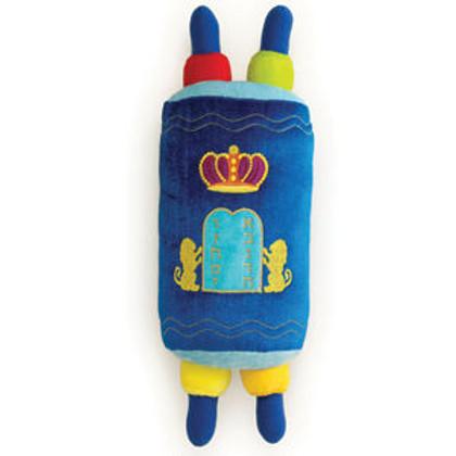 Large Plush Toy Torah