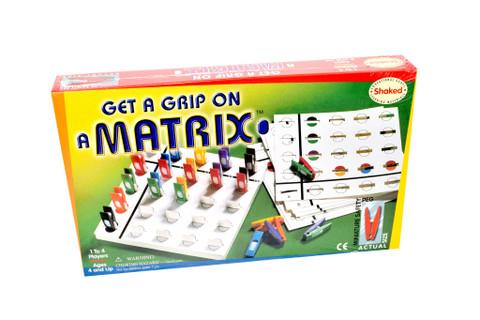 Get a Grip on a Matrix