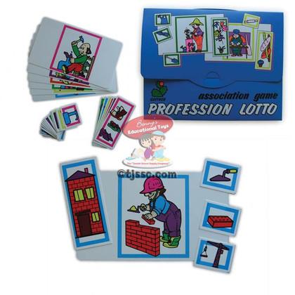 Proffession Lotto