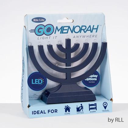 Go Menorah™ - Light It Anywhere