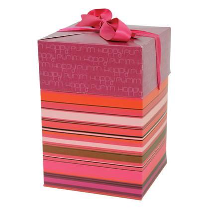 Elegant Purim Gift Box