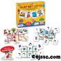 Lotto Hebrew Aleph Bet (Hebrew Alphabet)