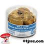 70 NUT-FREE - Large Milk Chocolate Gelt Coins in Tub