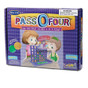 Pass-O-Four Passover Game