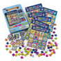 Chanukah Bingo Game in Collectible Tin Box