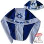 Israel Flag Bandana