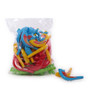 "6.5"" Quality Plastic Toy Shofar - with Embeded Noisemaker"