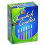 Standard Chanukah Candles at Bulk prices