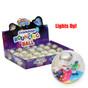 Chanukah Bouncing Balls - Light-Up