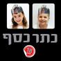 Silver Crown (18) for Purim | Chumash | Siddur