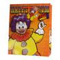 3D Purim Paper Bag - Clown