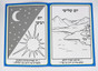 Creation (Bereshit) Coloring Booklets Days 3& 4