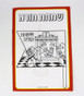 Tishrei High Holidays Coloring Booklet Pages Back-Cover