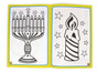 GAN2556-Chanukah-Coloring-Booklet-Pages-2-3