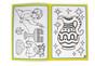 GAN2556-Chanukah-Coloring-Booklet-Pages-6-7