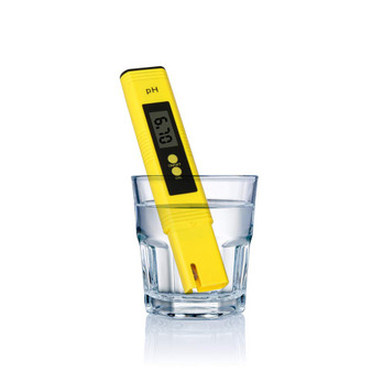 Dr. Prepare PH Water Quality Tester