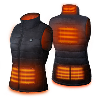 Dr. Prepare Electric Heated Vest