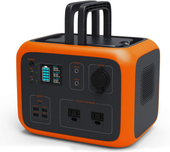 500Wh Portable Power Station