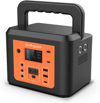 178Wh Portable Power Station