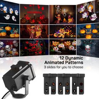 Halloween Projector Lights