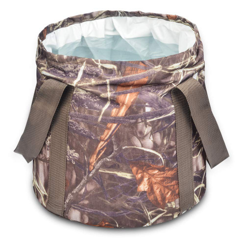 Dr. Prepare Foldable Outdoor Bucket, Water Container