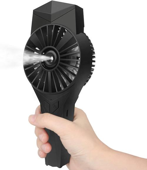 Portable Mini Mist Fan