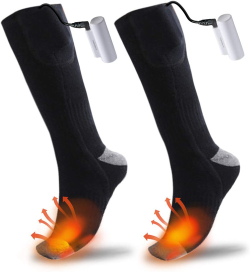 Heated Socks for Men/Women