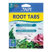 API Root Tabs - 10 pk